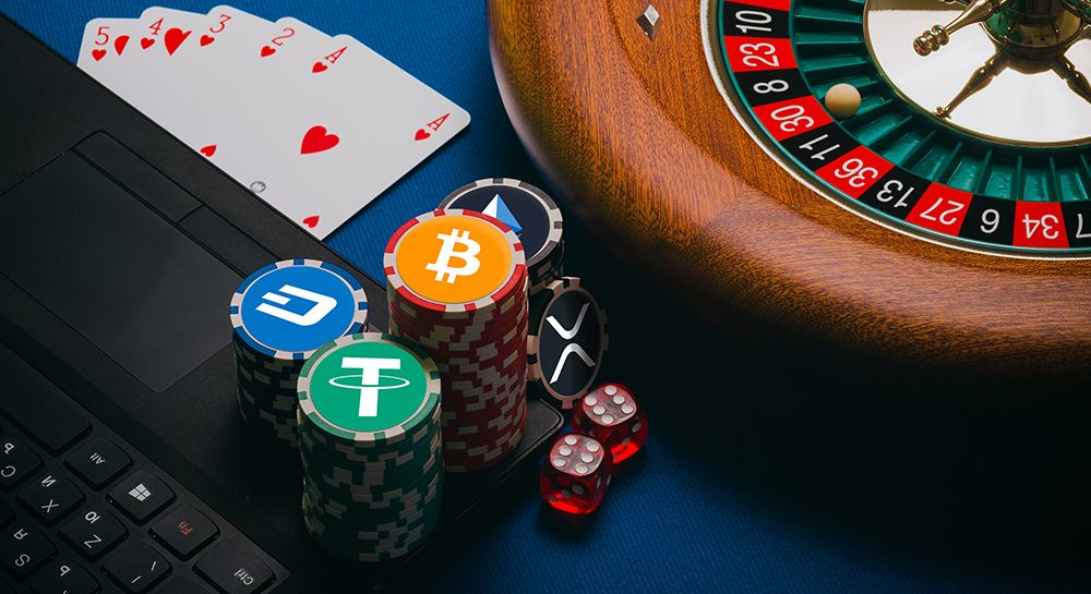 best bitcoin betting site