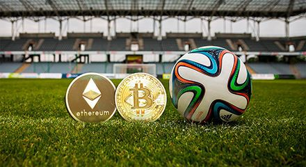 best cryptocurrency sports betting