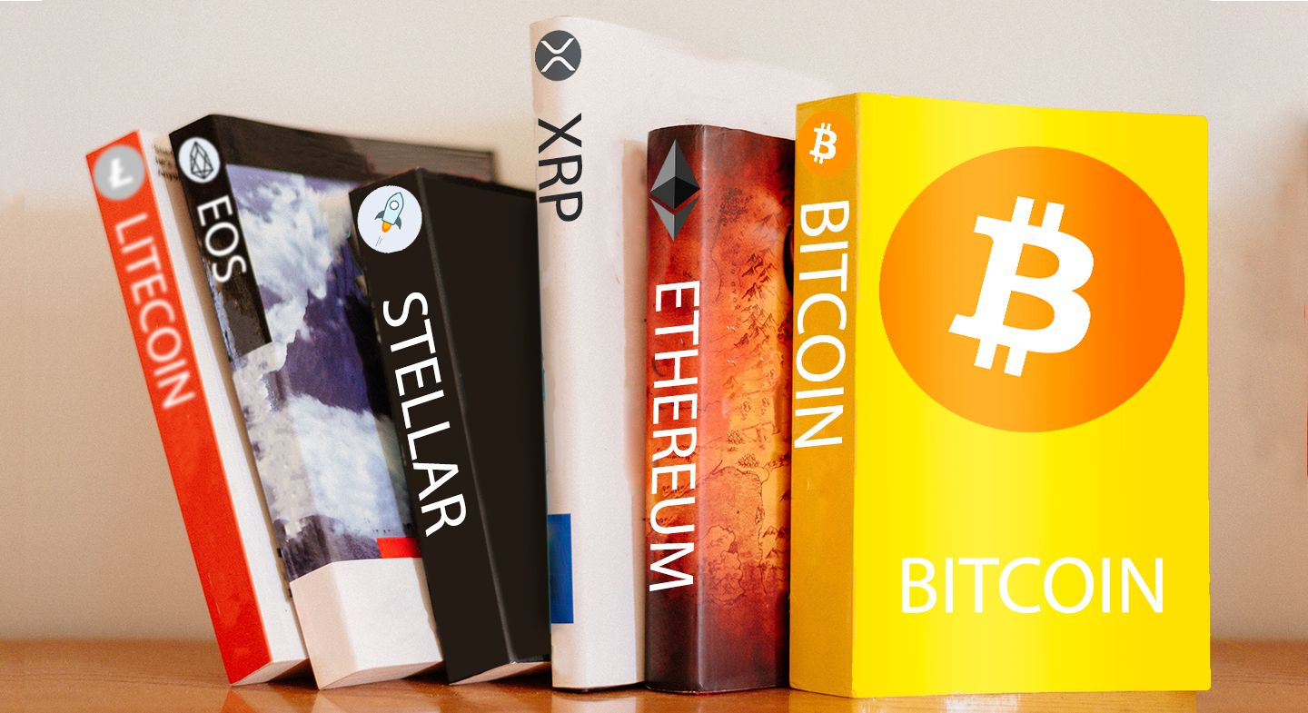 Must-Read Cryptocurrency Books for Investors