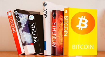 read about cryptocurrency