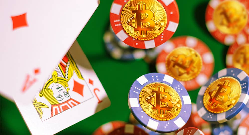 6 Best Bitcoin Blackjack Sites: Crypto Blackjack Leaders 2021