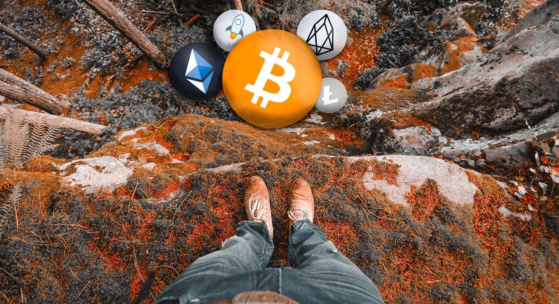 """Bitcoin price ticker - """"Chrome"""" internetinė parduotuvė"""