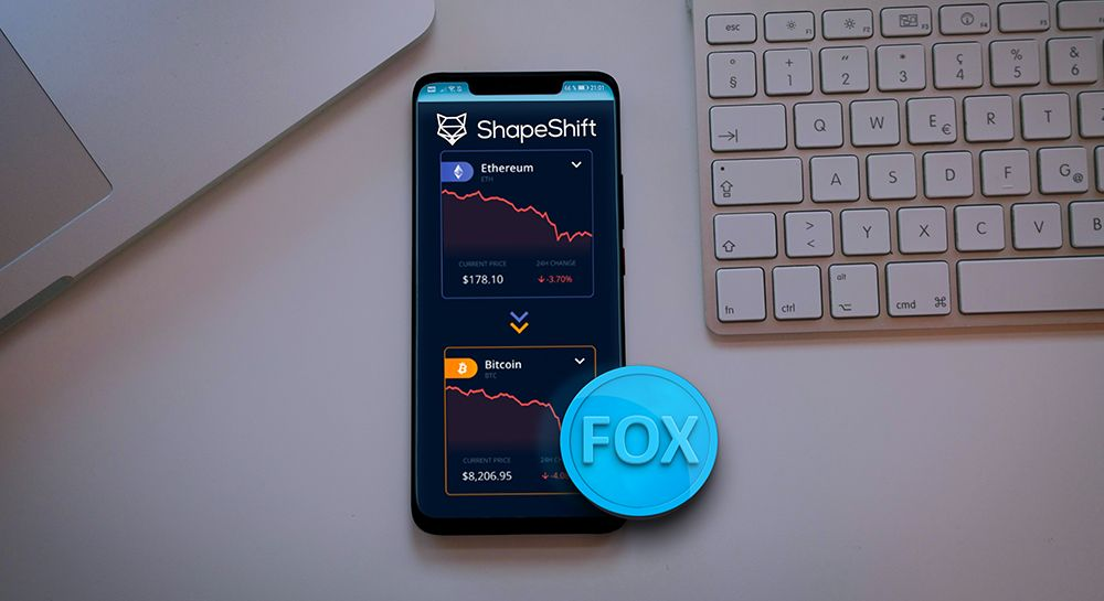 can you buy cryptocurrency on shape shift