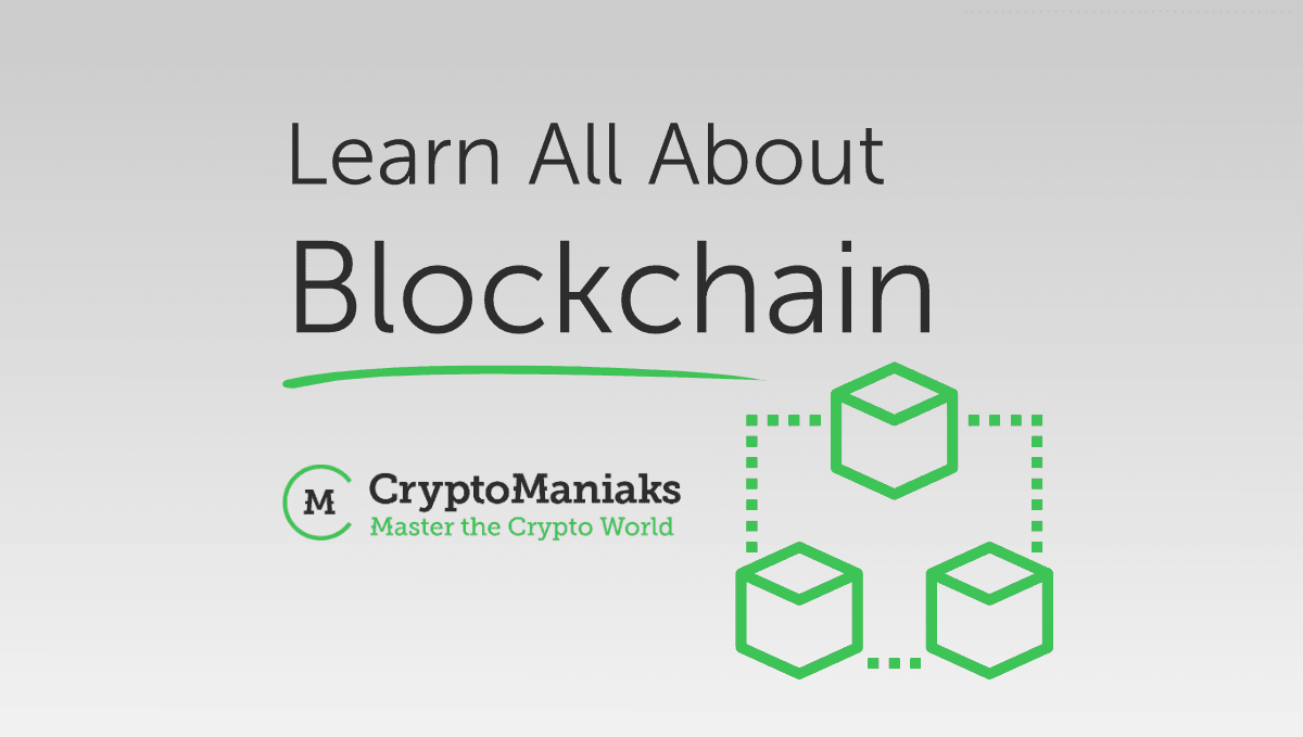 Blockchain Explained for Dummies - The Ultimate Comprehensive Guide for Beginners! (Step by Step)