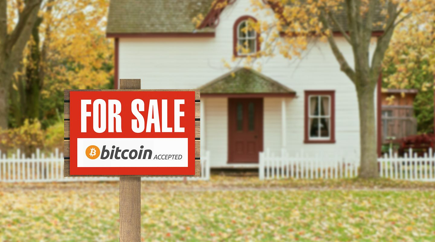 Real Estate Cryptocurrency