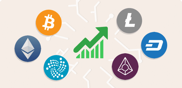 Our Favorite Cryptos