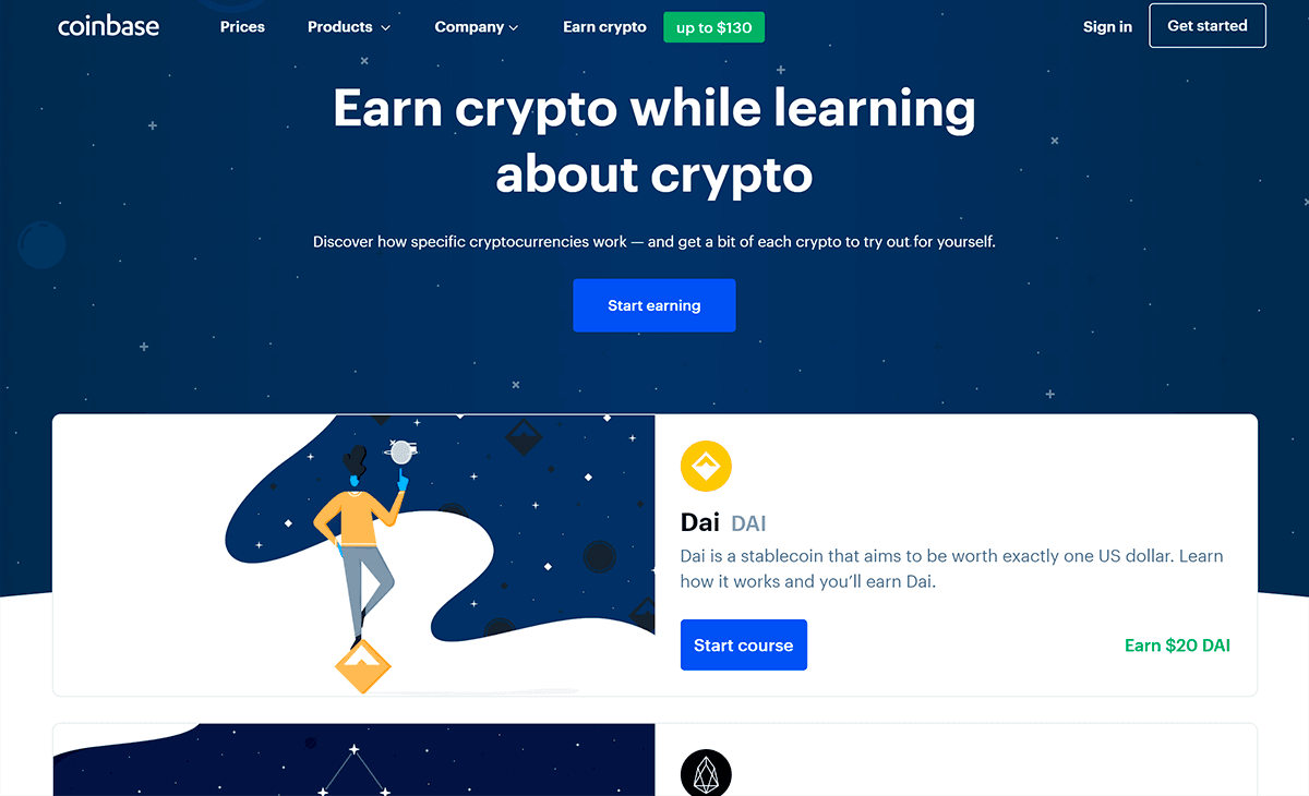 how can i earn from cryptocurrency