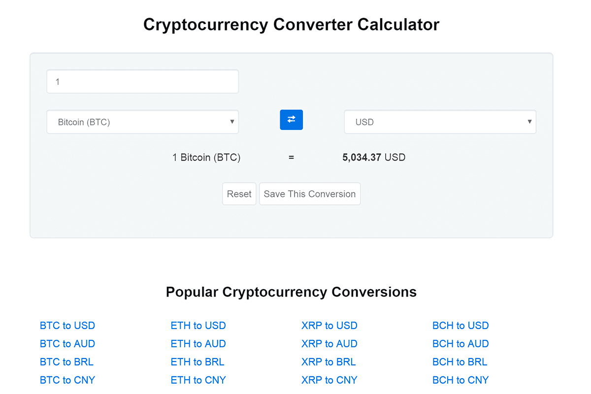 coinmarketcap currency converter