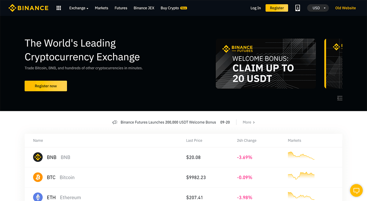 best cryptocurrency exchange for us customers