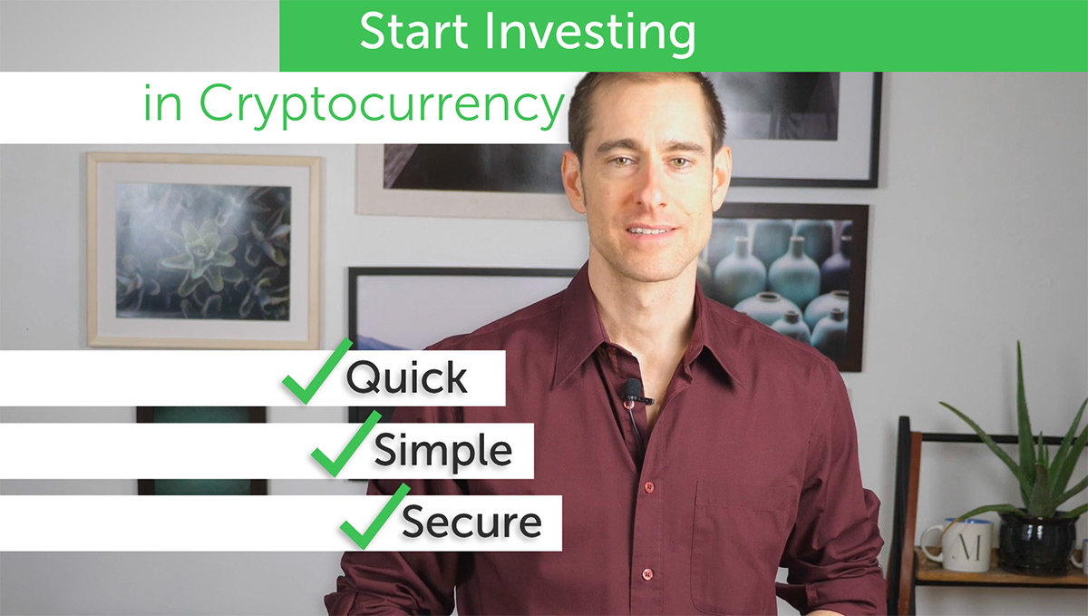 The Ultimate Beginners Guide on How To Invest in Cryptocurrency