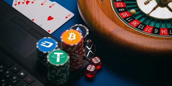 Bitcoin Gambling Sites in 2021